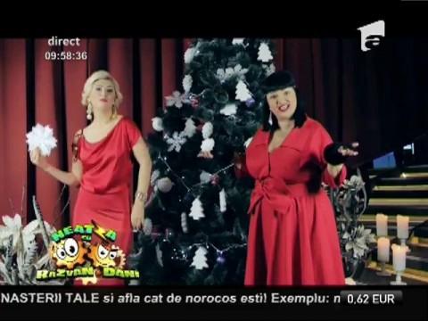 """Adora feat. Ozana Barabancea - """"Crăciunul"""""""