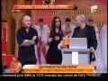 """Gala Premiilor Un Show Păcătos! Renata Gheorghe, premiul I la categoria """"Silicoane râd în soare"""""""
