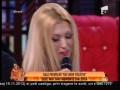 """Gala Premiilor Un Show Păcătos! Andreea Bălan, premiul I la categoria """"Talentus Captivus"""""""