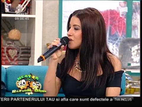 Nicoleta Nucă și Sergiu Braga, încântați de experiența X Factor