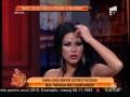 """Daniela Crudu: """"Nu mă mai împac cu Nilă"""""""