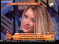 """Bianca Drăgușanu: """"Am plecat în vacanță cu Victor pentru că era programată"""""""