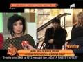 Adriana Bahmuțeanu și Silviu Prigoană au ajuns la psihiatru