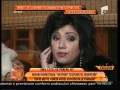 """Adriana Bahmuţeanu: """"Ordinul meu de protecţie nu a plecat spre tribunal!"""""""
