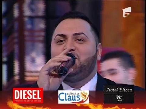 """Miţu din Sălaj - """"Maneaua lui Capatos 2"""""""