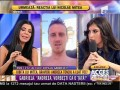 """Andreea Tonciu: """"Mitea nu și-ar fi dorit un copil cu Gabriela!"""""""