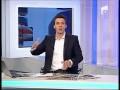 """Mircea Badea: """"Pentru a beneficia Băsescu de prescripție s-a redus pedeapsa pentru delapidare din Codul Penal"""""""