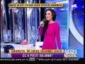 Daniela Crudu i-a luat locul Iulianei Luciu, la Acces Direct!