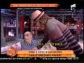 Scandal de proporții în pauza de publicitate între Viorel Lis și băieții de la Haiducii!