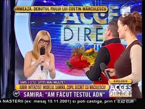 Simona Gherghe îl taxează pe Costin Mărculescu! Află aici de ce