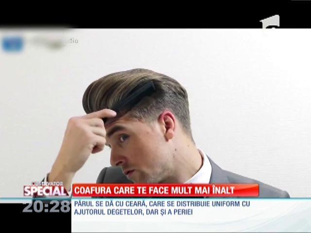 Special Coafura Care Te Face Mult Mai înalt Stirile Antena 1