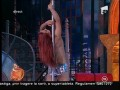 Campioana mondială de dans la bară, demonstraţie de vis!