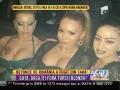 Beyonce de România şi-a făcut bagajele şi a plecat în Turcia
