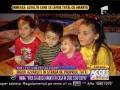 Cristina, Esperanţa, Nicoleta şi Denis vor mila tatălui! Tatăl lor i-a dat afară din casă