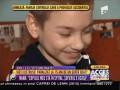 Costin a rămas paralizat din cauza unui accident stupid şi al unui şofer inconştient