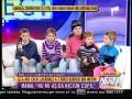 Românii, solidari cu familia rămasă fără casă
