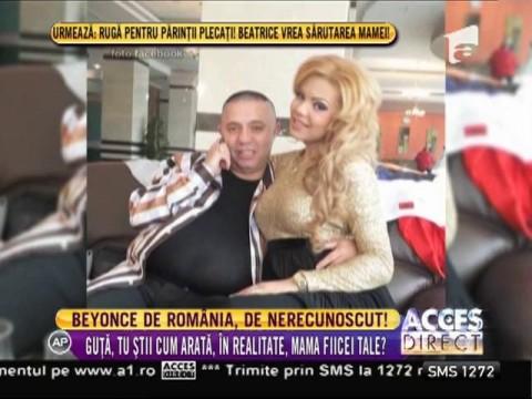 Cum arăta Beyonce de România, înainte să devină vedetă!