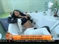 Andreea Tonciu, spectacol senzual în cadă și dormitor!