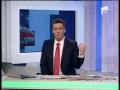 Mircea Badea despre comentariile răutăcioase la adresa Mihaelei Rădulescu