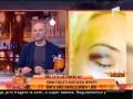 Simonei Traşcă i-a coborât cucuiul de pe frunte sub ochi!
