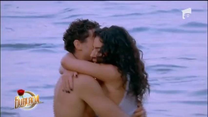 Totul sau nimic! Atingeri pasionale între Ayda și Andrei la ultima întâlnire
