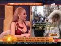 Discuţii fără perdea între Nicolae Guţă şi transsexualul Delia!