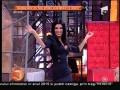 Andreea Tonciu şi Daniela Crudu, dans exotic!