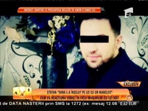 "Fratele Oanei Lis: ""Oana l-a inselat pe Lis cu Mircea Mondialul"""