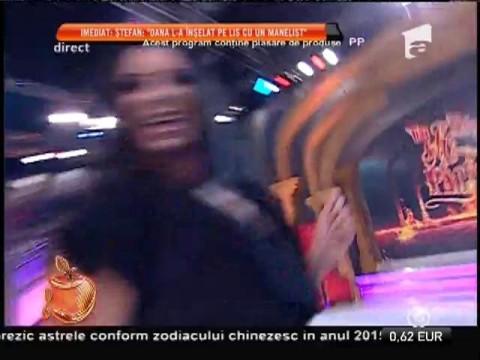 Marțea neagră! Andreea Tonciu şi Daniela Crudu, dans XXX!
