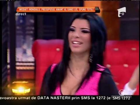 Daniela Crudu şi Andreea Tonciu, dansul zeiţelor!