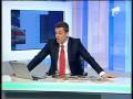 """Mircea Badea, despre drama din Alpi: """"Pilotul nu a prăbușit avionul de nepregătit, ci de dement"""""""