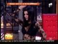 Daniela Crudu şi Andreea Tonciu, dansul fetelor păcătoase