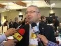 """Mircea Badea: """"Dacă eşti de bună-credinţă şi iubeşti statul de drept, nu ai cum să nu ai o icoană cu Kovesi"""""""