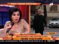 """Adriana Bahmuţeanu: """"Am mașina plină de microfoane"""""""