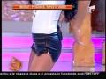 Daniela Crudu şi Andreea Tonciu, dans fără inhibiții