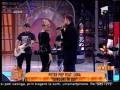 """Peter Pop feat. Lora - """"Singur în doi"""""""