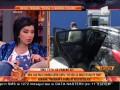 """Adriana Bahmuțeanu: """"Înregistrarea este un trucaj ordinar"""""""