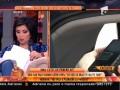"""Adriana Bahmuțeanu: """"Voi face plângere la Parchet"""""""