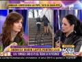 Andreea Marin luptă pentru Lilia, condamnată la o viață alături de un cadru cu rotile