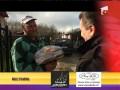 Cioc-cioc! Vedetele Antena 1, la porţile oamenilor încărcați cu daruri de Paşte