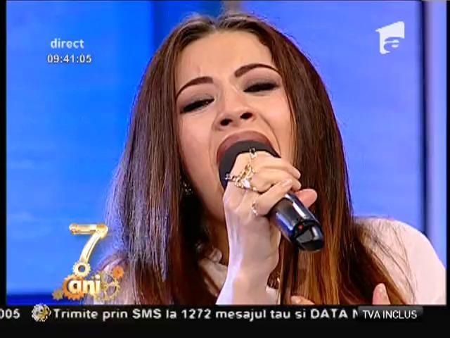 """Videoclip la Neatza! Nicoleta Nucă - """"Nu sunt"""""""