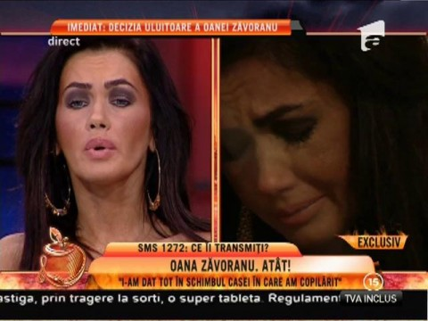 """Oana Zăvoranu: """"De ce nu m-ai lăsat să te iubesc, mamă"""""""