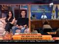 """Oana Zăvoranu: """"Vadim Tudor trăiește cu o avocată!"""""""
