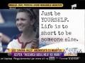 Şoc! Simona Halep a fost ameninţată cu moartea de un fan danez