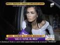 Oana Zăvoranu, scandal cu mama Mărioarei