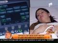 Alina Radi e însărcinată şi are un nou iubit!