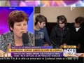 """Simona Cimpoaie, director DGASPC Brăila: """"M-au cutremurat declarațiile fetelor. Vom declanșa o anchetă"""""""