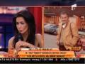 """Oana Zăvoranu: """"Vreau să-mi aduc taţii unul lângă altul!"""""""