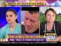Tatăl bătăuș a violat o prietenă de-a fiicelor lui!