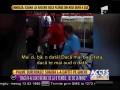 Un bărbat a fost bătut de soacră, după ce a fost găsit la bar!
